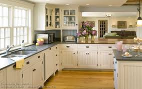 white country cottage kitchen. Interesting White Photo 6 Of 7 Country Cottage Kitchens Uk 6 White Kitchen  With Cabinetscountry And