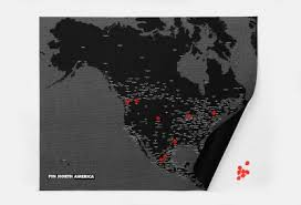 Pinworld Maps Palomar