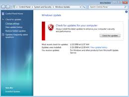How To Update Windows 7 Windows 7 Automatic Driver Update Tool