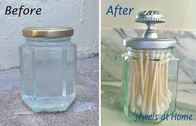 Diy Cabinet Knobs Silver Spray Paints Diy Apothecary Jar And Painted Screen