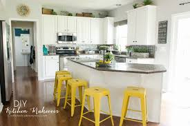chalk paint kitchen cabinetsCraftaholics Anonymous  How to Paint Kitchen Cabinets with Chalk