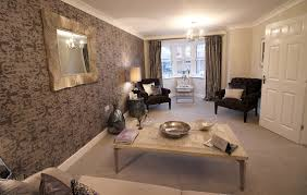 Images Of Show Home Interiors Home Decorating - Show homes interiors