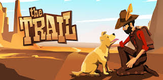 The Trail - Apps on Google Play