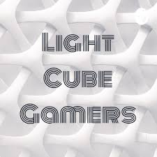 Light Cube Gamers Podcast Podtail