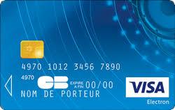 Tarifs Autorisation Systématique À Prix Carte Et - Electron