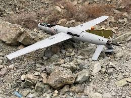 В небе над Арцахом сбиты беспилотники противника — 2+1 — Общественное Радио  Армении