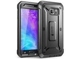 samsung galaxy s7 case. the unicorn beetle pro provides front and back protection for galaxy s7, including a durable swivel holster quick-draw access at samsung s7 case y