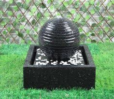 Sunjet 300 Solar Powered Water Fountain With Light  £5399 Solar Water Features With Lights
