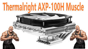 ОНЛАЙН ТРЕЙД.РУ — <b>Кулер</b> для процессора <b>Thermalright AXP</b> ...