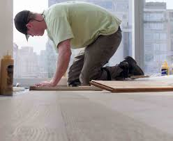 commercial floor installers in portland oregon