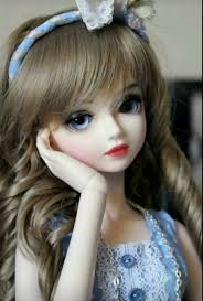 35 very cute barbie doll images