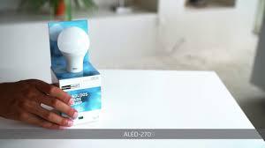 Klikaanklikuit Led Lamp Draadloos Dimbaar Aled 2709 Handymannl