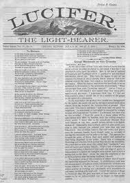 Lucifer Light Bearer Lucifer The Lightbearer Iapsop