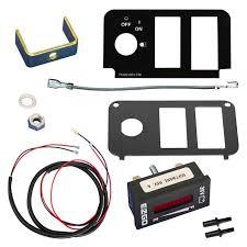 golf cart battery meter wiring diagram wiring diagram golf cart 36v led battery indicator meter
