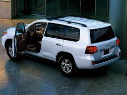 Toyota Land Cruiser 2012 5 Door 5.7L in UAE: New Car Prices, Specs ...