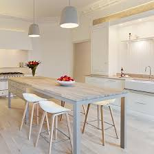 Small Picture White kitchens Ideal Home