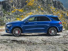 Amg gle 53 4matic coupe. 2021 Mercedes Benz Gle Class Prices Reviews Vehicle Overview Carsdirect