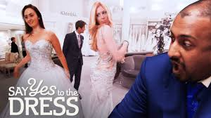 Say Yes To The Dress Uk Designers Kleinfelds Most Expensive Wedding Dresses Say Yes To The Dress