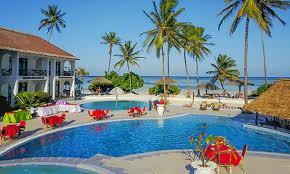 African Sun <b>Sand Sea</b> Beach Resort & Spa