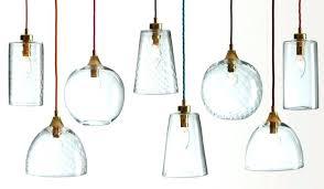 italian pendant lighting. Italian Glass Pendant Lights Hand Blown Lighting Enchanting Light Pendants Amazing Of Clear D