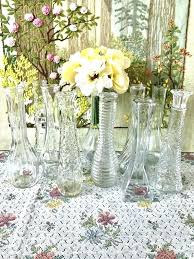 glass square centerpieces square glass vases r centerpieces vase living room awesome wedding best of