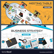 Advanced Design Concepts For Engineers Flat Style Design Concepts For Business Strategy
