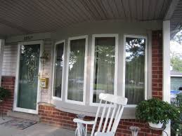 UPVC Bow And Bay Windows In Peterborough  CambridgeDouble Glazed Bow Window Cost