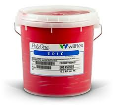 Wilflex Ink Chart Standard Color Plastisol Ink For Textile Print Nazdar