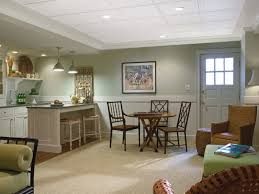 basement ceiling best ways to finish