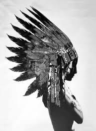 a2 street art print indian feather native american poster wall decor australia