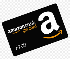 amazon gift card transpa png