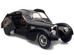It blends many of the modern cues you'll find on the new. Solido 1 18 Bugatti Type 57 Sc Atlantic Catawiki