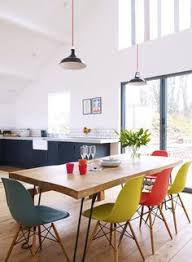 dining room contemporary chairs. the cob, near bude, devon, sleeps 9 (+ cots) \u2014 modern house estate agents: architect-designed property for sale in london and uk eames dsw chaises dining room contemporary chairs