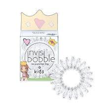 <b>INVISIBOBBLE Kids Princess Sparkle</b> - Chatters Hair Salon