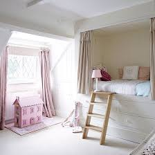 girls bedroom ideas pink. girl\u0027s room with hideaway bed and dolls house girls bedroom ideas pink k