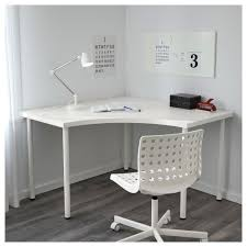 home office desk white. Study Desk Ikea Unique Table Charming Linnmon Corner Top For Home  Office Home Office Desk White