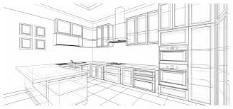 4 types of kitchen cabinets