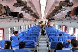 Whats The Mumbai Goa Jan Shatabdi Train Really Like