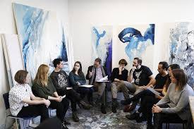 A performance of vivaldi/giacomelli's aria: How To Apply To Mfa Programs At Art Schools Artsy