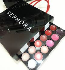 sephora um ping bag makeup palette sephora happy birthday mini ping bag makeup palette
