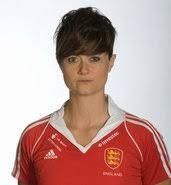 Sally Walton - England Hockey