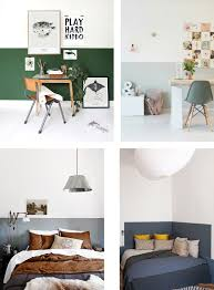 decoration half painted walls incredible trending houseandhome ie with regard to 22 from half painted