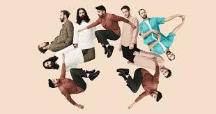 <b>Young the Giant</b>   Mirror Master Out Now