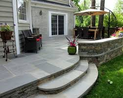 Brilliant Backyard Raised Patio Ideas Best Inspiration Images On Pinterest Gardening Outdoor To Concept Design