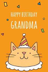 Top 30 Happy Birthday Wishes For My Super Grandma