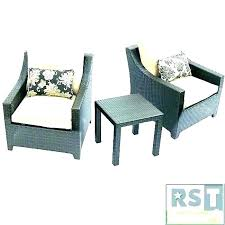 best of 3 piece wicker patio set for 8 three sets