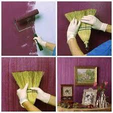 easy diy wall decorating ideas