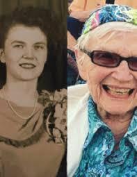 June Lillian Pierce Obituary - Kitchener, Ontario , Henry Walser Funeral  Home Ltd. | Tribute Arcive