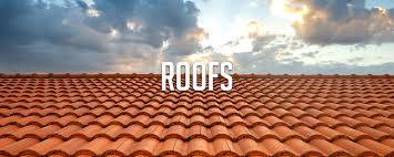 roof tiles and other coverings