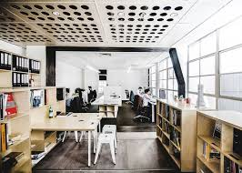 office space architecture. Plain Office 8 Of 8 Particular Studio By Architects Throughout Office Space Architecture T